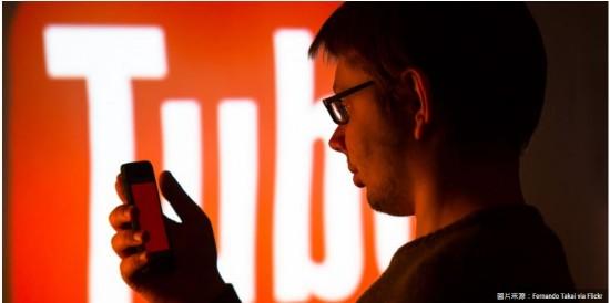 模式失靈?YouTube將廣告插播在爭議影片...