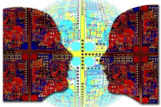 AI 已大量滲入廣告服務與金融,擴大數據使用...