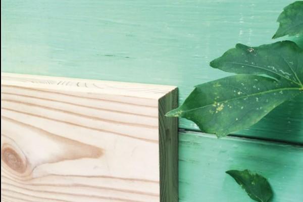 北海道松三層板