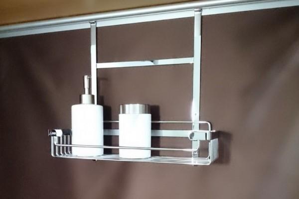 廚房衛浴設備不鏽鋼掛架