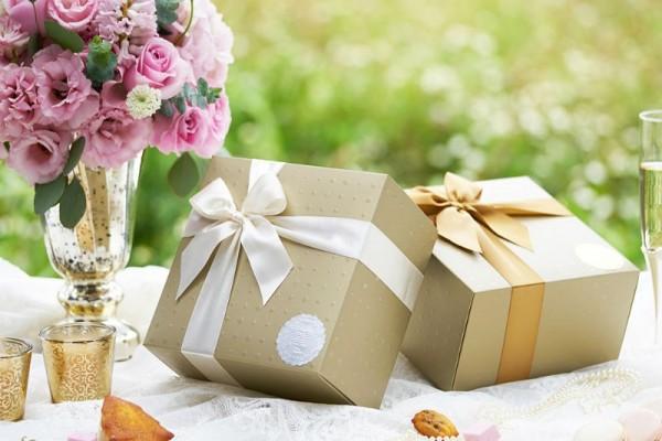 chochoco  奢華禮盒-藏心‧奢華