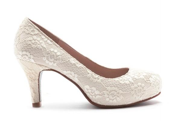 ReSarah時尚手作婚紗鞋-完整的21公克