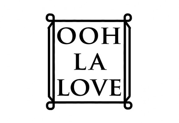 Ooh la love 喜餅