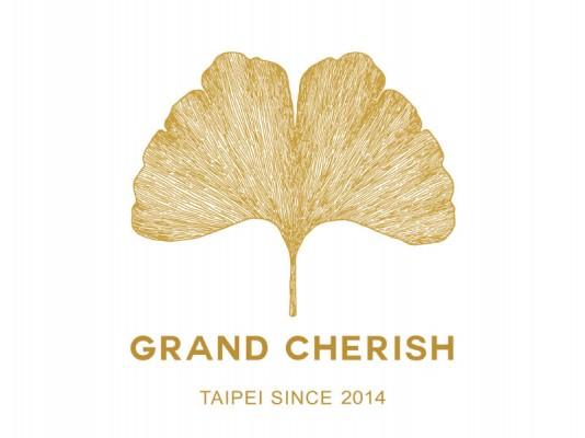 Grand Cherish 喜餅