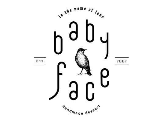 Babyface喜餅