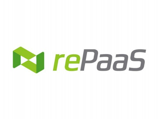 rePaaS 新儀科技