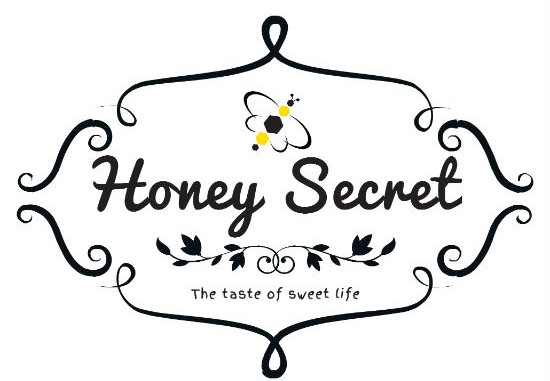 Honey Secret 甜蜜密