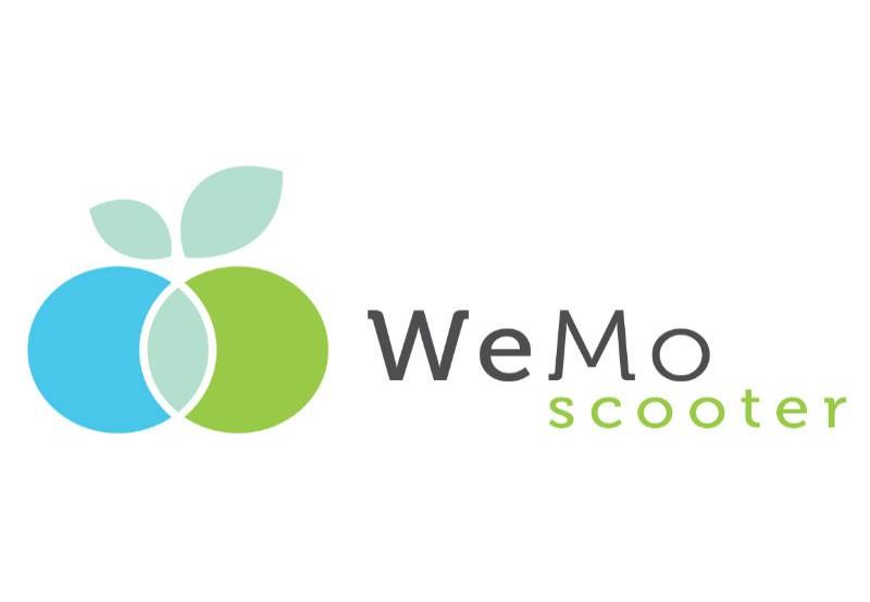 WeMo Scooter 威摩科技(臺北智慧城 讓好市發生)