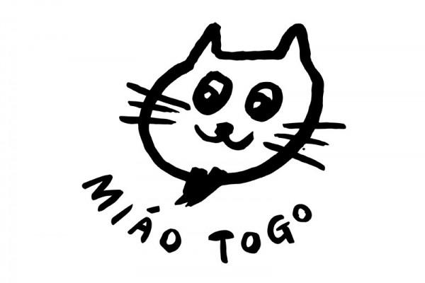 MIAO TOGO 外帶一隻貓