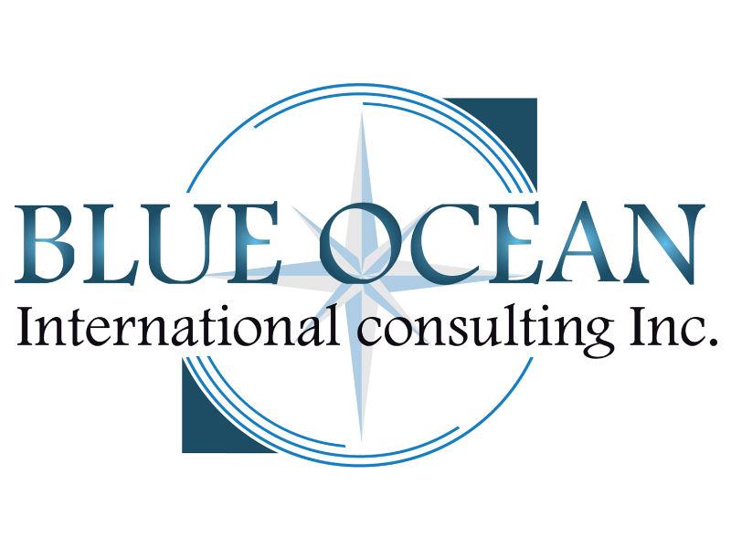 藍海國際教育顧問公司