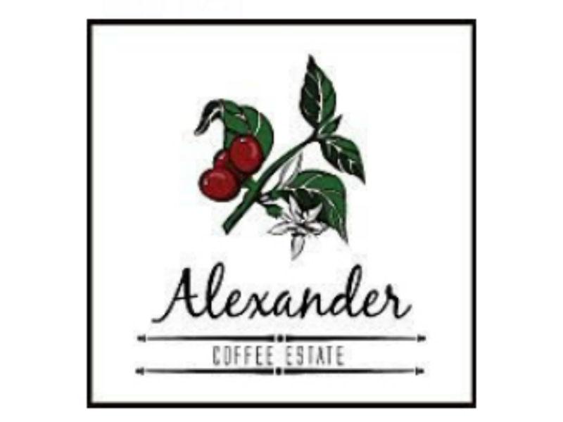 亞力山大精品咖啡莊園