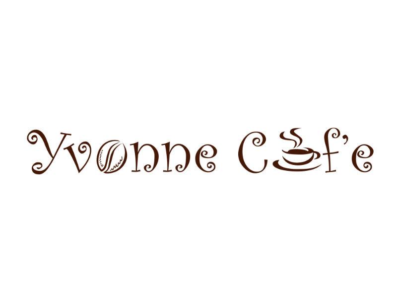 Yvonne cafe