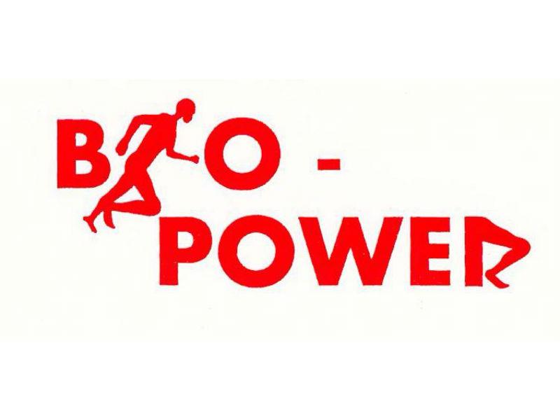 BIO-POWER
