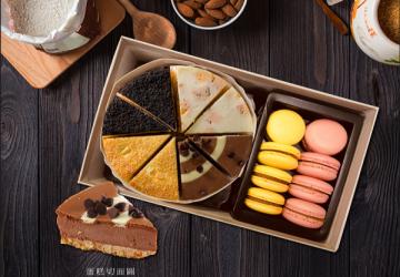 MOUNTIAN CAKE-曼特蛋糕
