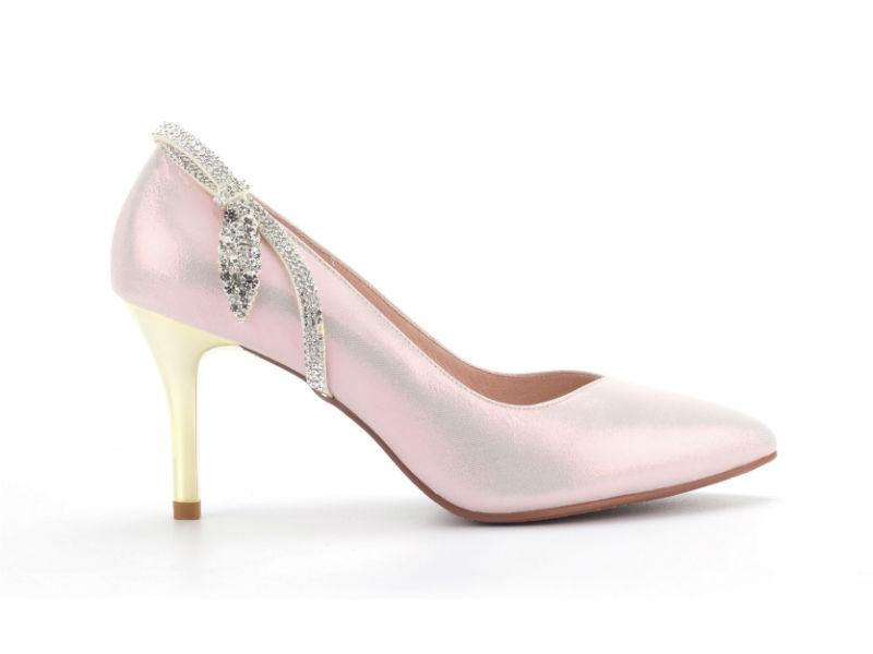 ReSarah時尚手作婚紗鞋