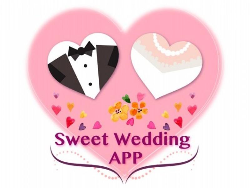 Sweet Wedding App婚宴軟體