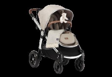 【Mamas & Papas 】Ocarro x Moon 聯名雙向手推車- 和平鴿(預購)