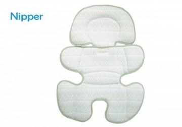 Nipper  3D 立體透氣涼墊
