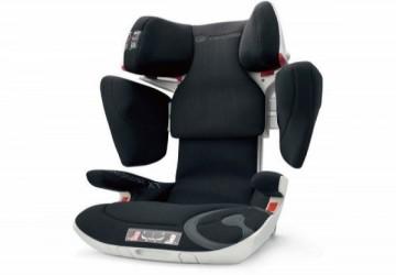 德國Concord TRANSFORMER XT 汽車安全座椅 3y-12y