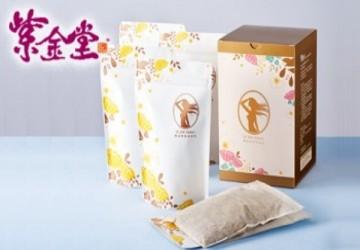 【紫金堂月子餐】 草本沐浴包(5入/盒)