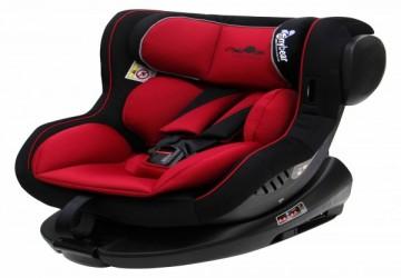 tony Bear 0-4歲ISOFIX旋轉安全座椅