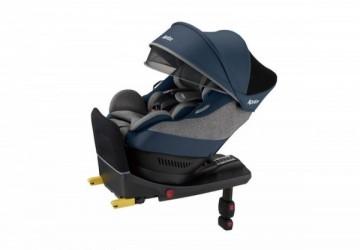 APRICA Cururila plus 新型態迴轉式「座椅型」安全座椅