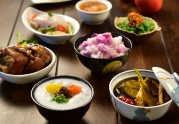 大葉漢品雙週關鍵增量滋補月子餐