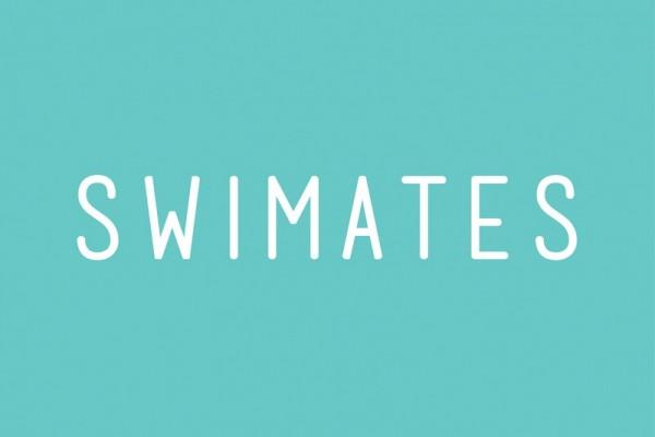 SWIMATES女游團