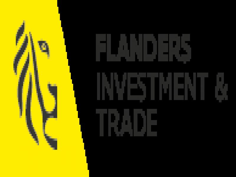 比利時法蘭德斯外貿投資局