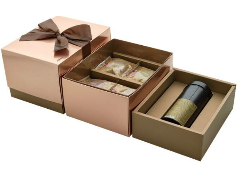 金玉滿堂禮盒
