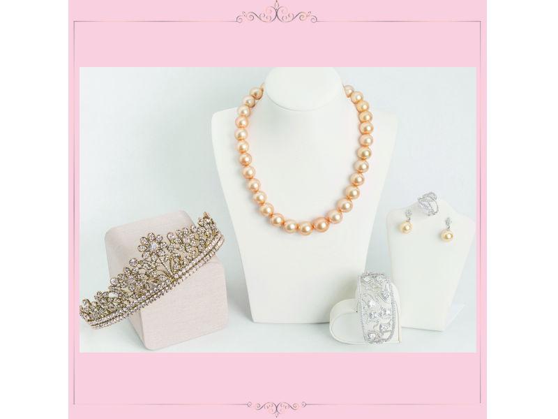 鑽石家新娘珠寶租借
