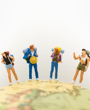 國外旅遊免萬元