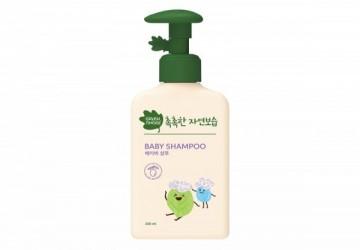 Green Finger - 綠手指 CHOKCHOK三效保濕嬰幼兒系列洗髮乳320ml