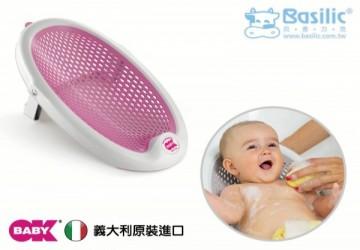 OK BABY嬰兒折疊式柔軟沐浴躺椅