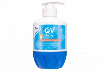 QV 嬰兒呵護乳霜