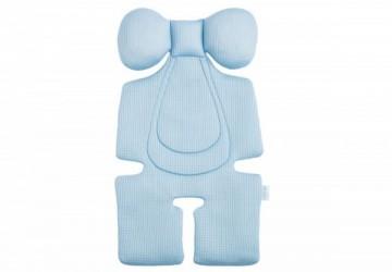 air cossi 超透氣抗菌天絲坐墊(寶寶頭頸支撐款4m-3y)