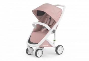 荷蘭Greentom Classic經典款-經典嬰兒推車