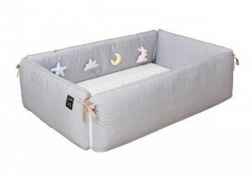gunite沙發嬰兒床_安撫陪睡式0-6歲