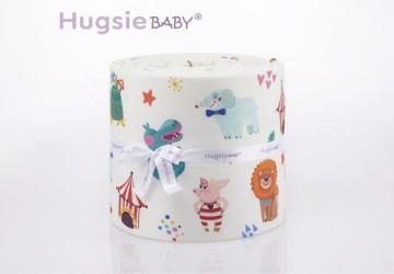HugsieBABY 嬰兒床圍-大娛樂家