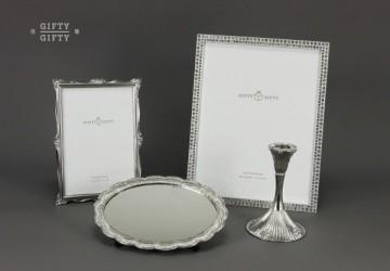 銀色新古典禮盒