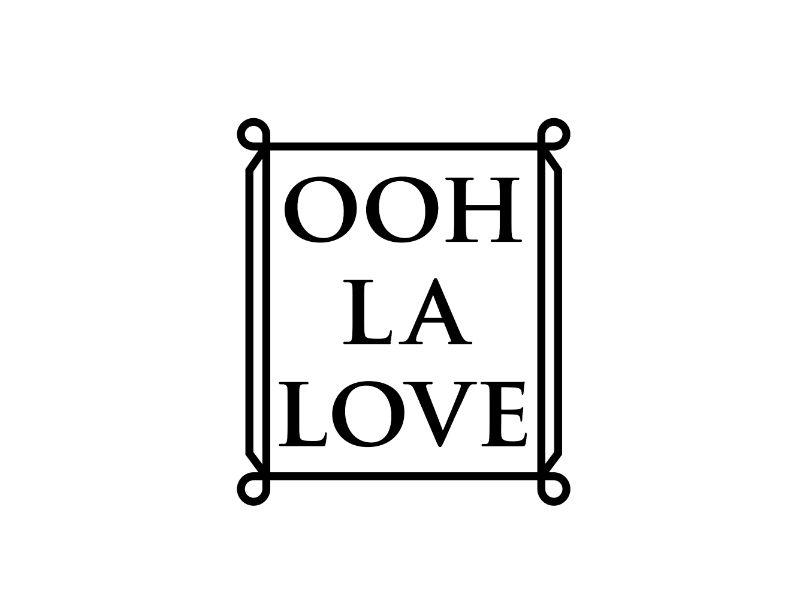 OOH LA LOVE 頂級法式手工喜餅