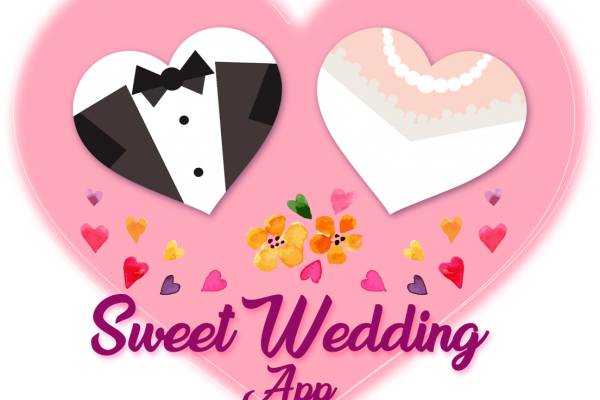 Sweet Wedding App 婚宴軟體