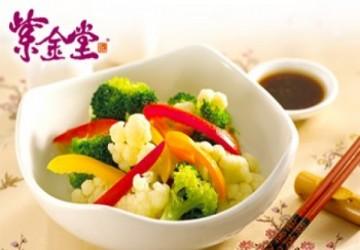 【紫金堂月子餐】 月子餐7天