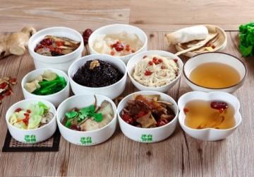 津田生機頂級月子餐-C10小鳥胃系列