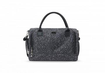 幾何星空媽媽包-萬用旅行袋