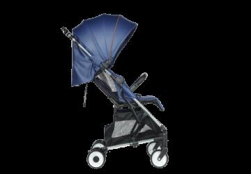 買Carryon(午夜藍) 贈雨罩、收納袋 再加贈 杯架