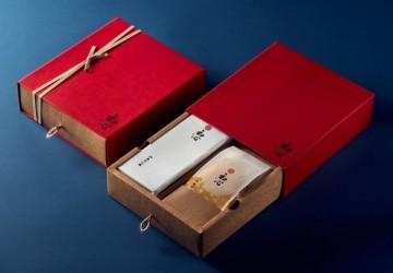 初滿心禮盒(加壽手以羅8入裝+壽久)