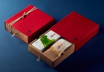 初滿心禮盒(抹茶蛋糕+壽久)