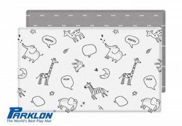 【PARKLON】韓國帕龍PURE BUBBLE雙面厚4CM經典泡泡墊系列