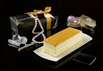 彌月首選-諾曼地牛奶蛋糕